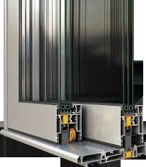 glass slide doors glass sliding door system supreme s700 alumil s a
