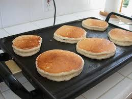 recette cuisine usa semaine spéciale usa la vraie recette des pancakes américains