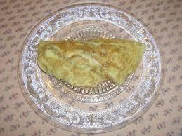 cuisiner des girolles fraiches omelette aux girolles la recette du dredi