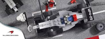 lego mclaren the lego speed champions kits look amazing