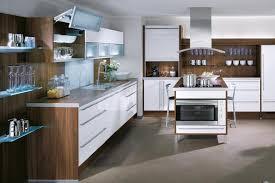 Exquisite Kitchen Design by Wonderful White And Natural Wood Kitchen Design U2013 Exquisite