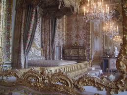 chambre versailles chambre de la reine antoinette versailles dettaglio flickr