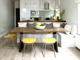 Kitchen Design Overwhelming Breakfast Nook Kitchen Design Amazing Bench Style Table Nook Dining Set Seating
