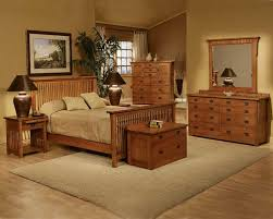 trend manor furniture mission bedroom collection