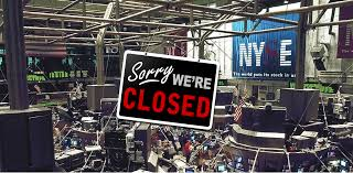 nyse thanksgiving hours stock market holidays 2017 stock investor