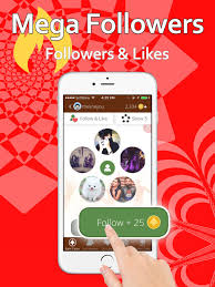 mega apk mega followers for instagram get the followers tool for
