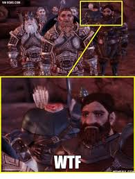 Dragon Age Meme - 25 best memes about games like dragon age inquisition games