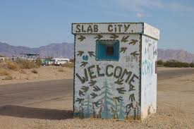 Abandoned Places In New Mexico by Slab City California Wikipedia