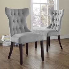 Modern Leather Dining Chairs Chair Dining Chairs With Nailheads Studio Dylin Modern And