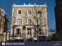 Italianate Style House Mid 19th Century House In Italianate Style On Richmond Hill