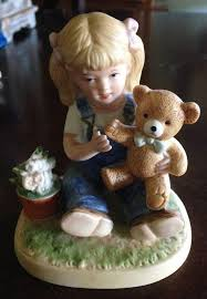 Home Interior Denim Days Figurines by 35 Best Denim Days Figurines Images On Pinterest Figurines Home