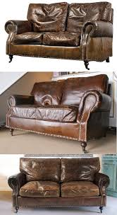 Best  Vintage Leather Sofa Ideas On Pinterest Leather Sofa - Purchase sofa 2