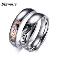 Heart Wedding Rings by Compare Prices On Heart Wedding Ring Online Shopping Buy Low
