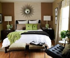 Beautiful Bedroom Color Schemes Decoholic - Green bedroom color
