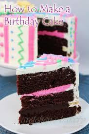 birthday cake gretchen u0027s bakery