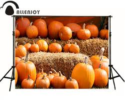 halloween pumpkin background compare prices on harvest pumpkin online shopping buy low price