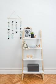 Mf Design Furniture Estelle Ladder Shelf