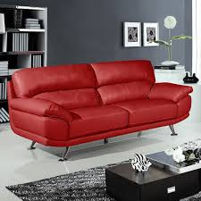 Red Leather 2 Seater Sofa Regent 3 Seater Settee Vibrant Red Leather Sofa U2026 Pinteres U2026