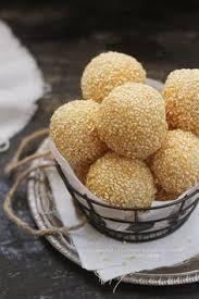 cara membuat onde onde makassar onde onde goreng indonesian food sweet indonesian food sweet