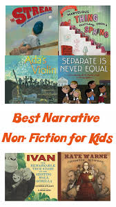 sample narrative report for preschool a review of the 37 best narrative nonfiction books for kids a review of the 37 best narrative nonfiction books for kids wehavekids