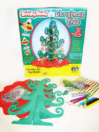 review shrinky dinks tree kit learning expressions