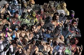 mortal kombat by sblister on deviantart