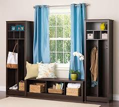 mudroom organizer what i discovered about the 3 piece mudroom organizer