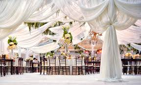 wedding drapery fabulous drapery ideas for weddings part 2 the wedding