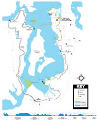 Sound Map New Puget Sound Bike Ride Launches In 2012 U2013 Biking Bis