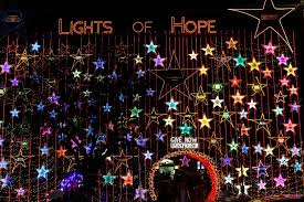 st paul u0027s lights of hope launches giving campaign photos