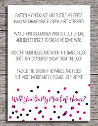bridesmaid poems to ask image result for of honor poem for this is