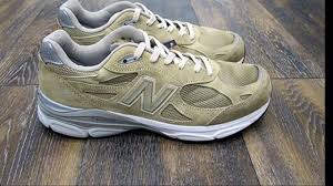 Comfortable New Balance Shoes New Balance 990 V3 Comfortable Running Shoes For Plantar Fasciitis