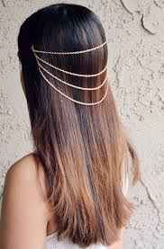 hair chains hair jewelry for fancy hairstyles hair chains fancy hairstyles