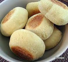 cuisine anglaise recette de muffins anglais
