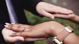 The Gospel of Interracial Marriage   CT Women   Christianity Today Christianity Today