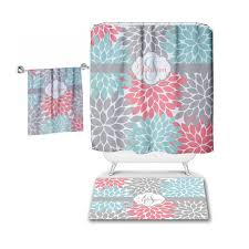 view shower curtains by trmdesign on etsy