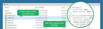 customization t3 joomla template framework