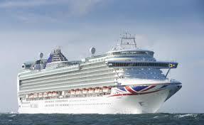 azura cruises and azura cruise ship deals sovereign cruise