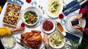 what day is thanksgiving on in 2014 how to pull off a 36 hour thanksgiving dinner bon appetit