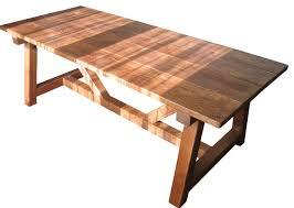 Rustic Farmhouse Dining Tables Rustic Farmhouse Table Houzz