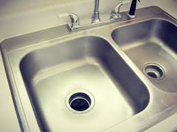 cleaning tips how to polish your stainless steel sink somewhere