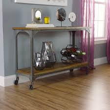 colors of wood furniture choose the best wood console table u2014 the home redesign