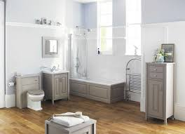Fitted Bathroom Furniture Make Your Bathroom Larger With A Fitted Bathroom