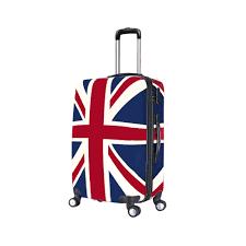 British Flag Nickname 24
