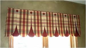 Beautiful Curtain Ideas Kitchen Kitchen Curtain Ideas Photos 1000 Ideas About Valances