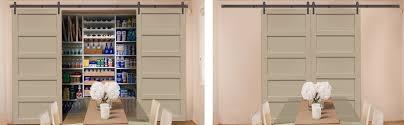 Home Barn Doors by Sliding Barn Doors Sunburst Shutters Chicago Il