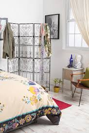 bedroom furniture room dividers and partitions bedroom room
