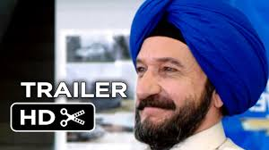 learning to drive official trailer 1 2015 ben kingsley
