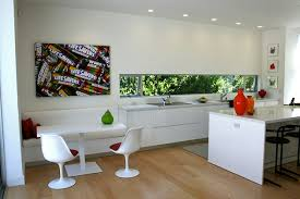 Kitchen Benchtop Designs 22 Breakfast Nook Designs For A Modern Kitchen And Cozy Dining