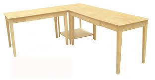 Unfinished Desk Desks Generations Home Furnishings